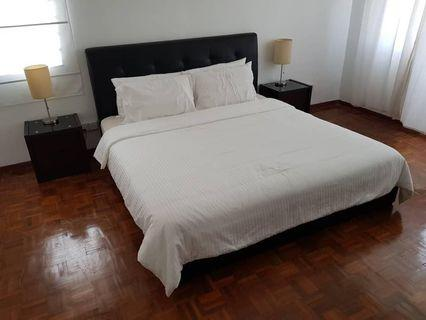 Divan King Bed Set