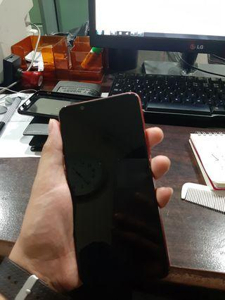 OPPO F5 RED EDITION