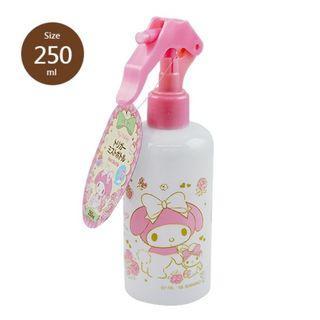 【全新】 日本帶回 MELODY 噴霧罐 水罐 噴水罐 美髮噴水罐 噴霧瓶 化妝噴瓶 噴霧罐 膠花罐 噴罐 水罐