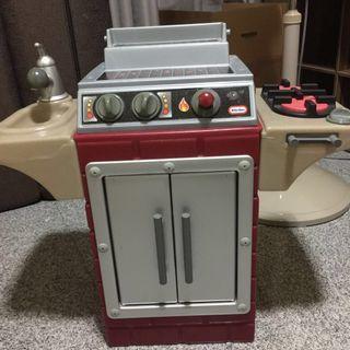 Little Tikes Barbecue / Kitchen