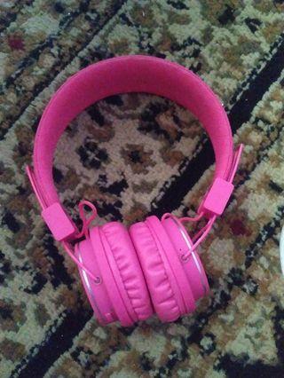 #BAPAU Rexus Headphones Bluetooth