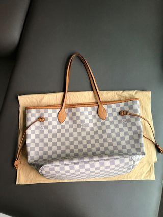 🚚 Louis Vuitton Neverfull