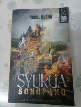 SYURGA SONSANG