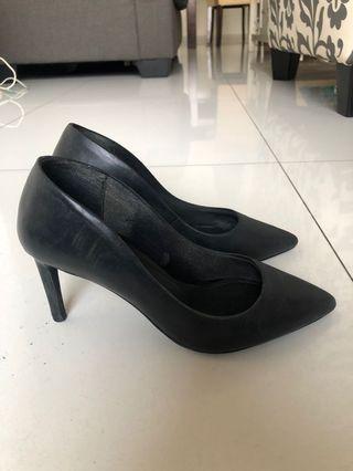 Sepatu high heels H&M ORIGINAL