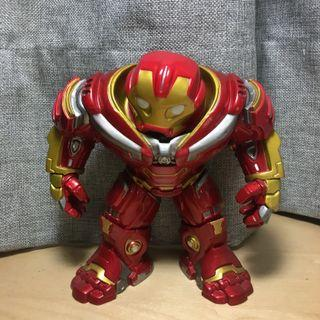 Ironman hulk buster cosbaby