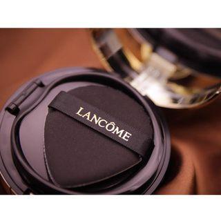 Lancome 菁純氣墊粉底液(含粉芯+粉盒) - 150, 130, 110, 100