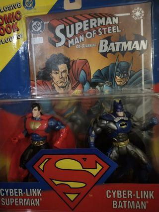 Superman Batman  蝙蝠俠系列