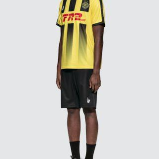 FR2 FUCKING RABBITS AUTHENTIC JERSEY WITH SHORTS