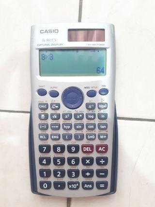 Scientific Kalkulator Casio fx-991ES