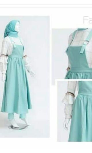 #bapau Dress fatin for zoya