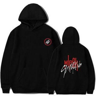 [UNOFFICIAL] Stray Kids MIROH HI-STAY Concert Hoodie