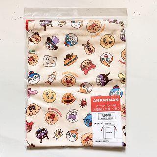 大Size-麵包超人布袋(索袋)