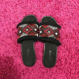 Charles&Keith Ethnic Sandals