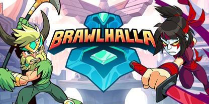 Brawlhalla rank for switch 代打