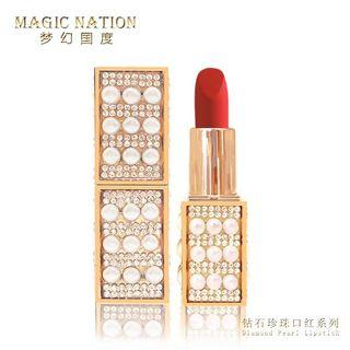 Korea limited waterproof lasting lipstick