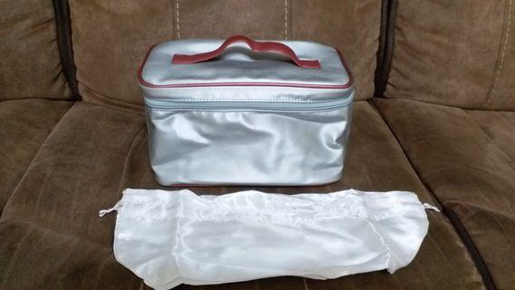 全新化妝袋,New cosmetic bag