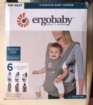 Ergobaby hipseat - ORIGINAL