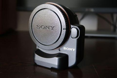 Sony LA-EA4 E-mount 轉接環