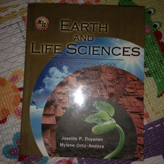 Earth & Life Sciences for SHS
