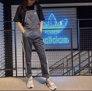 Adidas Dungarees