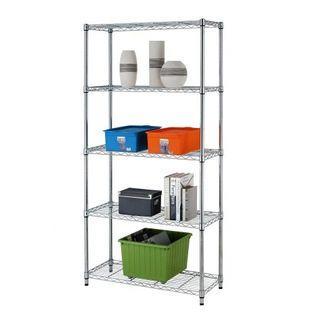 Metal Kitchen Storage Rack