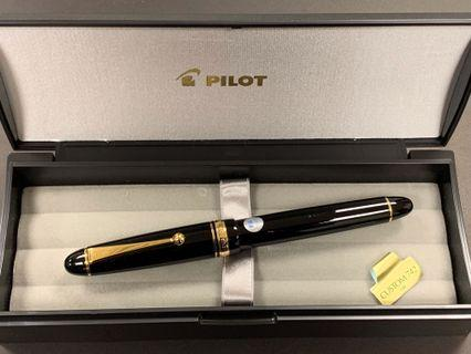 Pilot Custom 742 FA Falcon nib Fountain Pen 百樂 墨水筆 鋼筆
