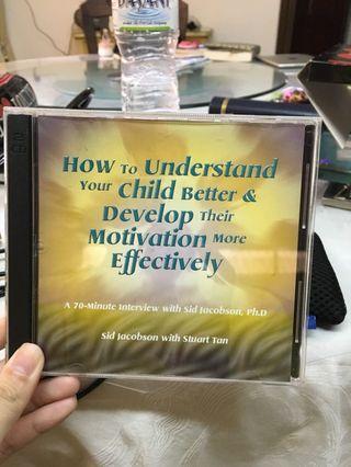 Child education CD