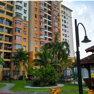 Sri Palma Villa Apartment , mantin , nilai ,n9
