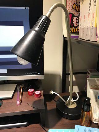 IKEA 工作燈
