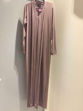 MODVIER kebaya jubah