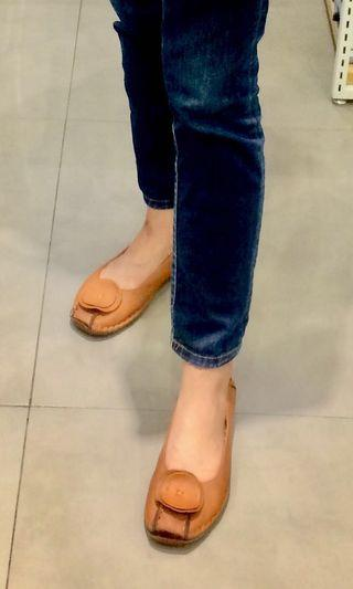 Rohde flatshoes