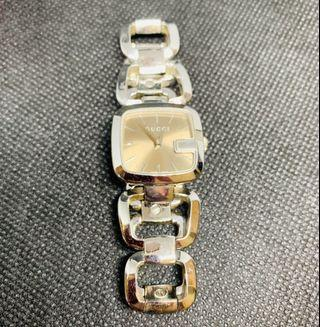 🚚 真品GUCCI手錶