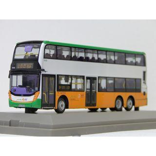 Model 1 新巴 ADL E500MMC Facelift 12.8m 6103_UM8832@8P 小西灣