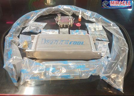 Oil Cooler for Volkswagen