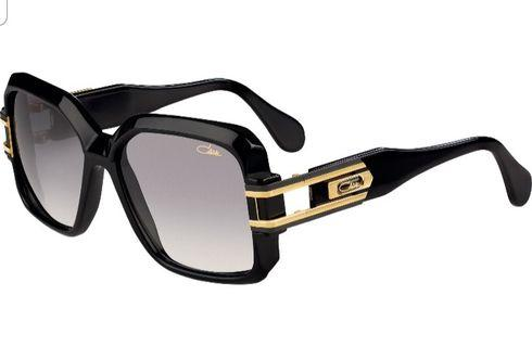 Cazal sunglasses black /gold