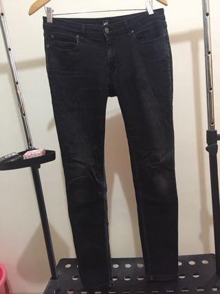 [Women Jeans] Lee Cooper
