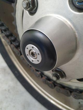 Rizoma for Mono Ducati