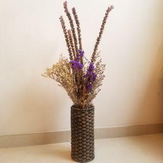 乾花 Dry Flowers
