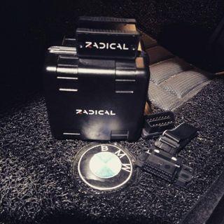 Radical Tuning RC-1 (Petrol car)