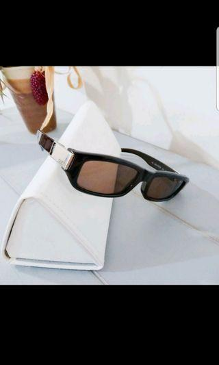 GUCCI 古馳墨鏡 太陽眼鏡 經典款 棕色,物品完善,誠可議價