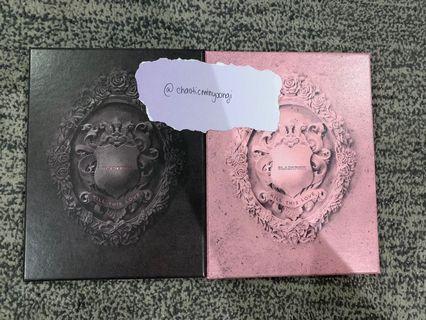 BlackPink Kill This Love Official Album