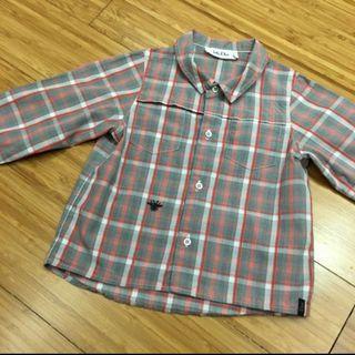 Baby Dior shirt