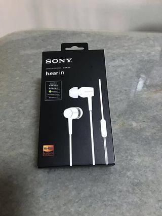 Brand New Earpieces