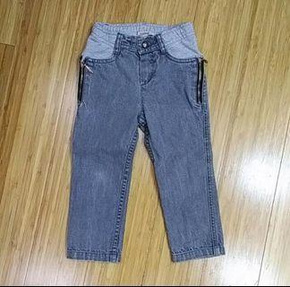 Junior Gaultier jeans