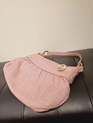 Fendi pink (bag only)