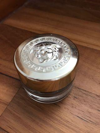 VERSACE Vintage Collectible Jar