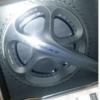 Shimano Dura Ace 7950 Compact Crankset 2x10 Speed