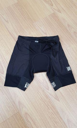 De Soto Forza Cycling/Triathlon Shorts (size S)