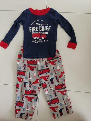 Carter's kids clothing