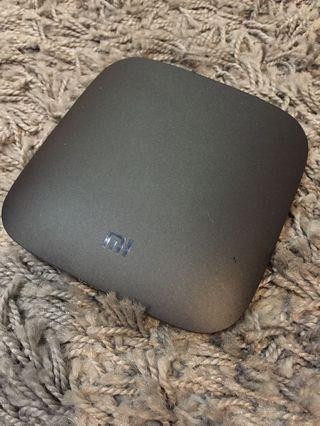 Xiaomi tv box ( jail break version)